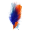 Marabou Feathers Bulk Multi Mix